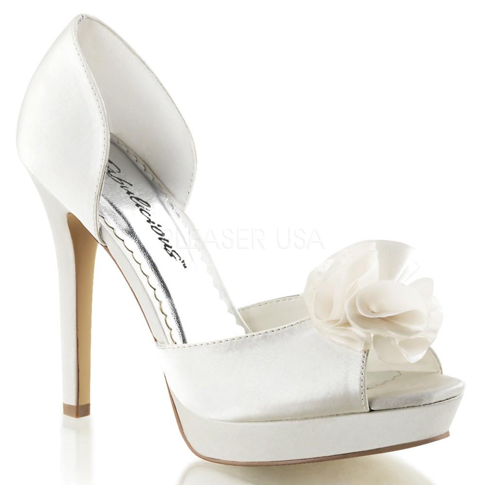 Fabulicious - Womens LUMINA-34 Shoes