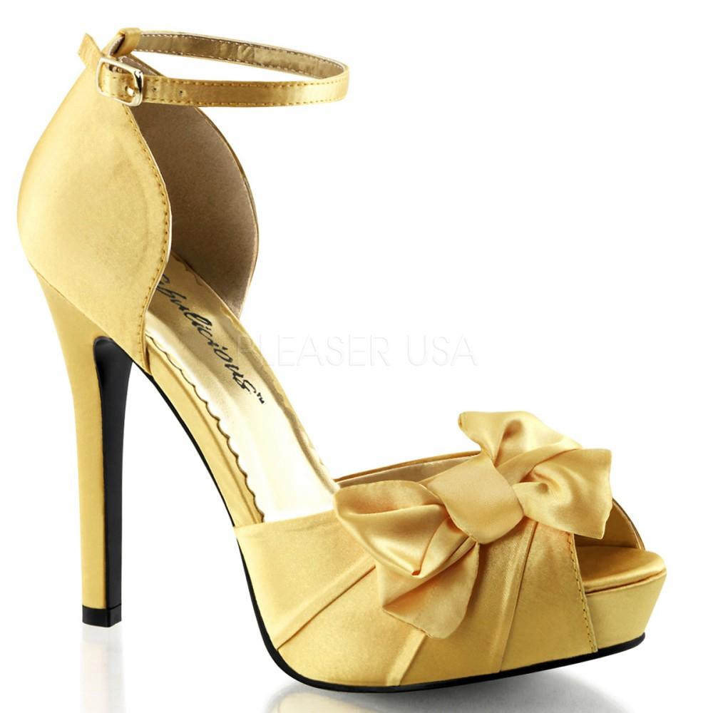 Fabulicious - Womens LUMINA-36 Shoes