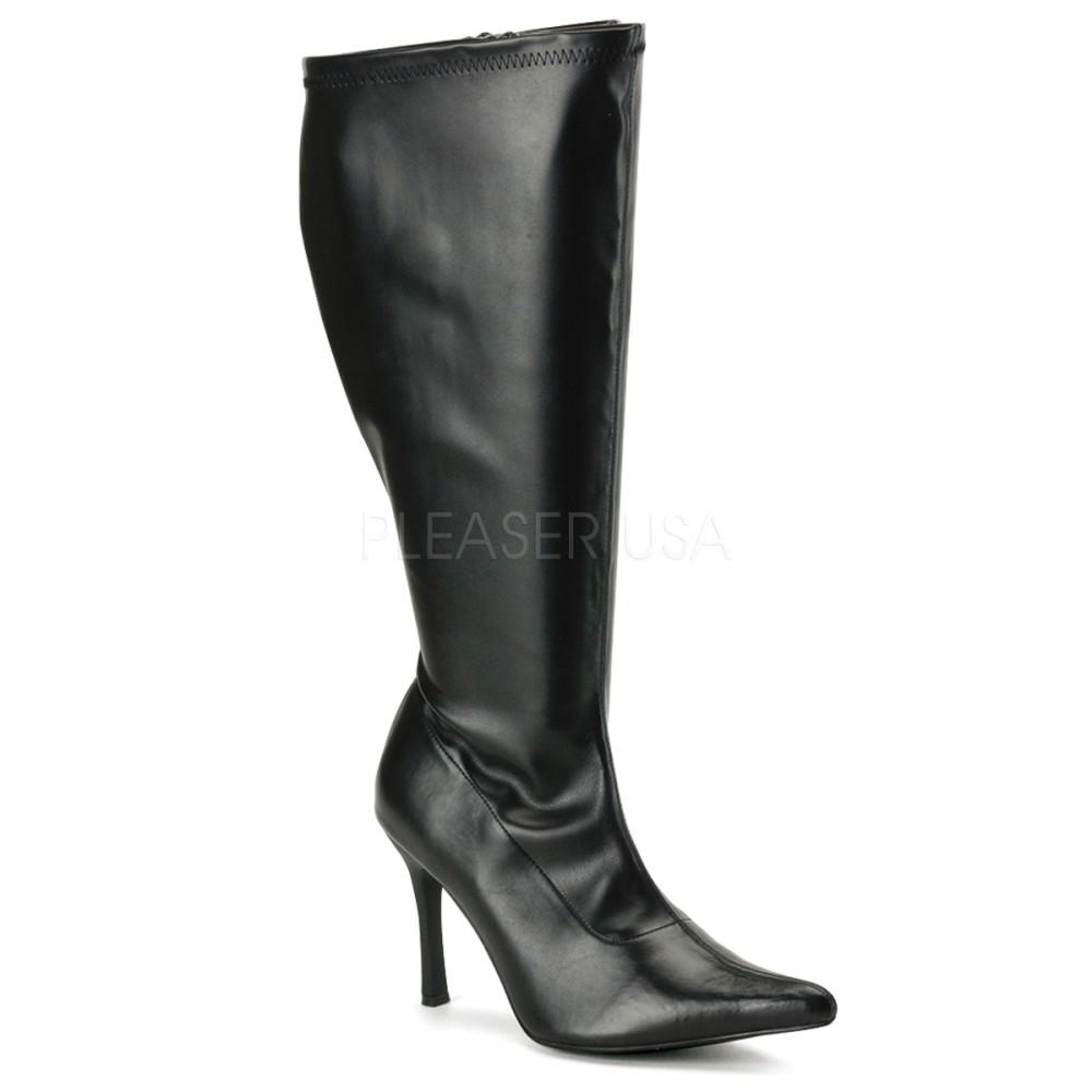 Funtasma - Womens LUST-2000X Plus Sizes & Wide Width/Shaft
