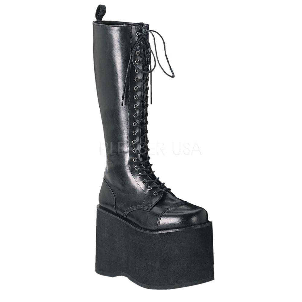 Demonia - Womens MEGA-602 Vegan Boots