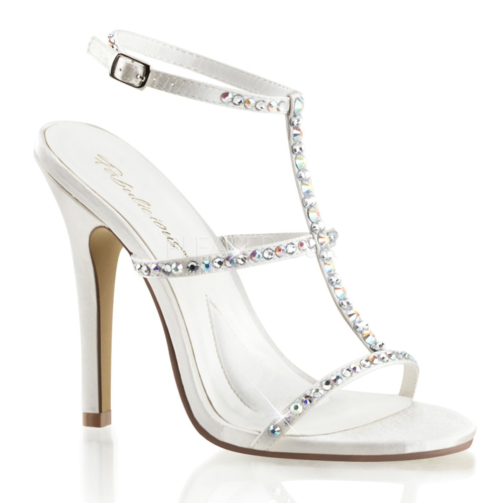 Fabulicious - Womens MELODY-18 Shoes