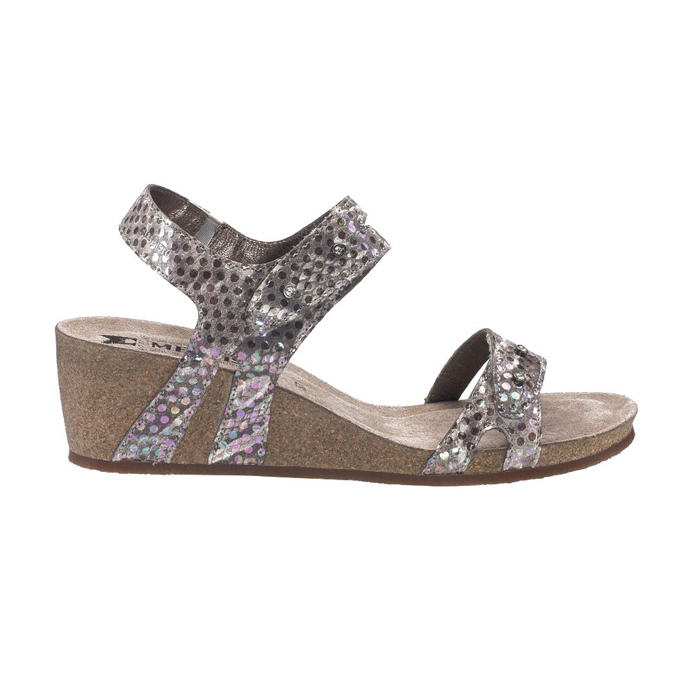 MEPHISTO - Womens MINOA Sandals