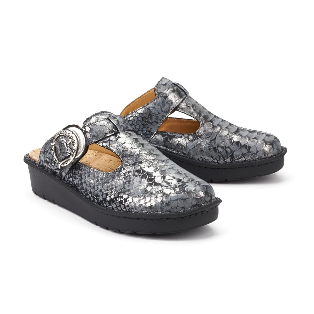 MEPHISTO - Womens OCILIA Clogs & Mules