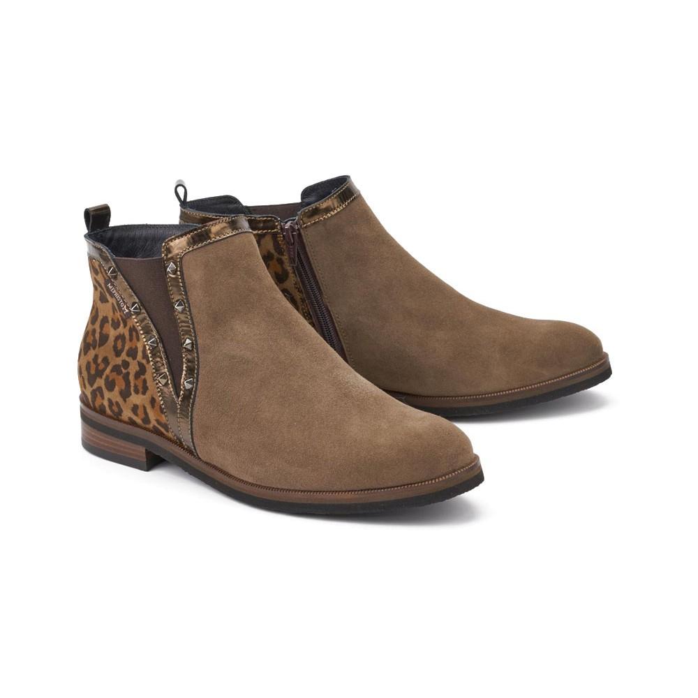 MEPHISTO - Womens PAULITA Boots
