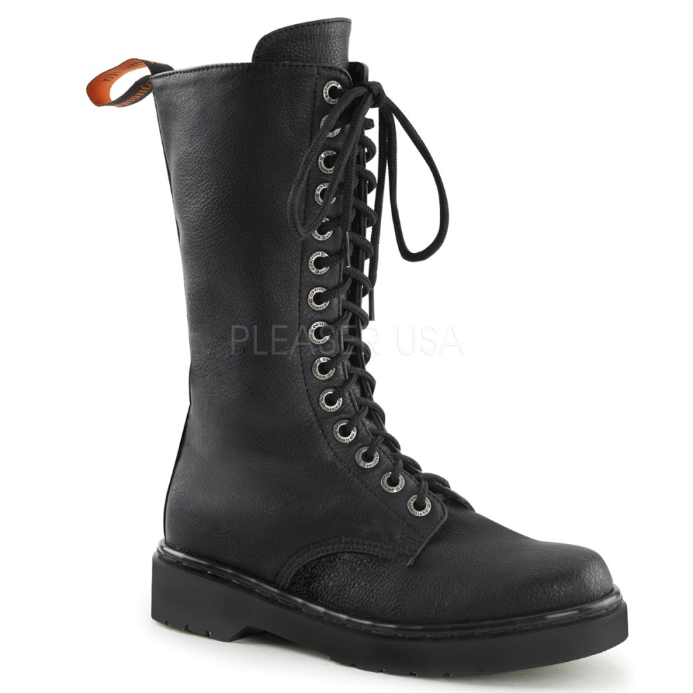 Demonia - Womens RIVAL-300 Vegan Boots