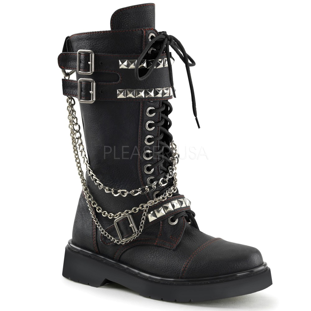 Demonia - Womens RIVAL-315 Vegan Boots