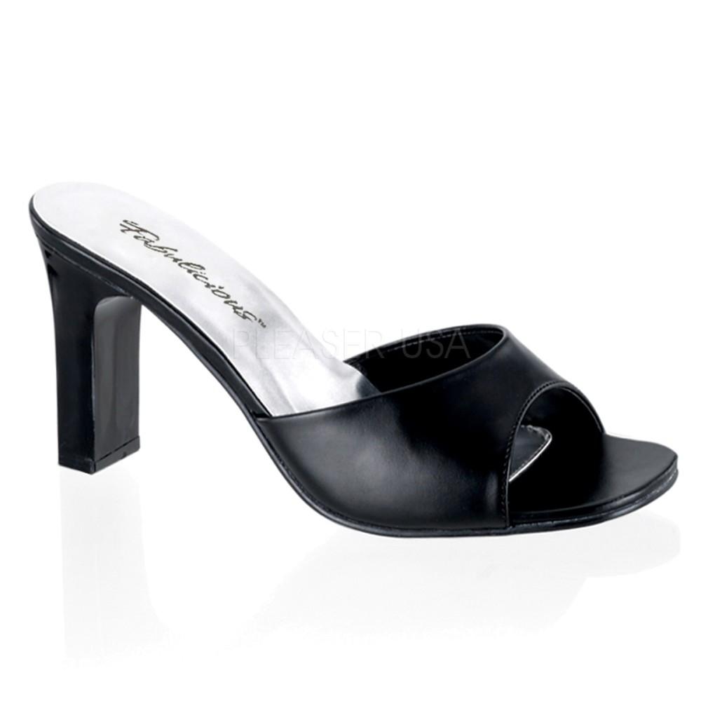Fabulicious - Womens ROMANCE-301-2 Shoes