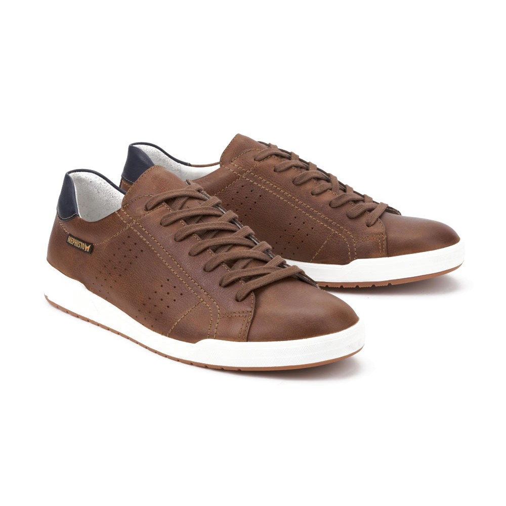 MEPHISTO - Mens RUFO Sneakers