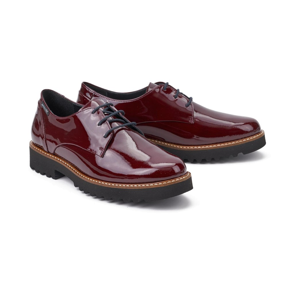 MEPHISTO - Womens SABATINA Oxfords