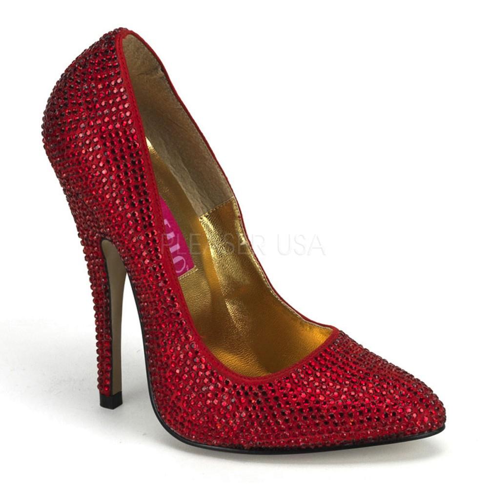 Bordello - Womens SCANDAL-620R Shoes