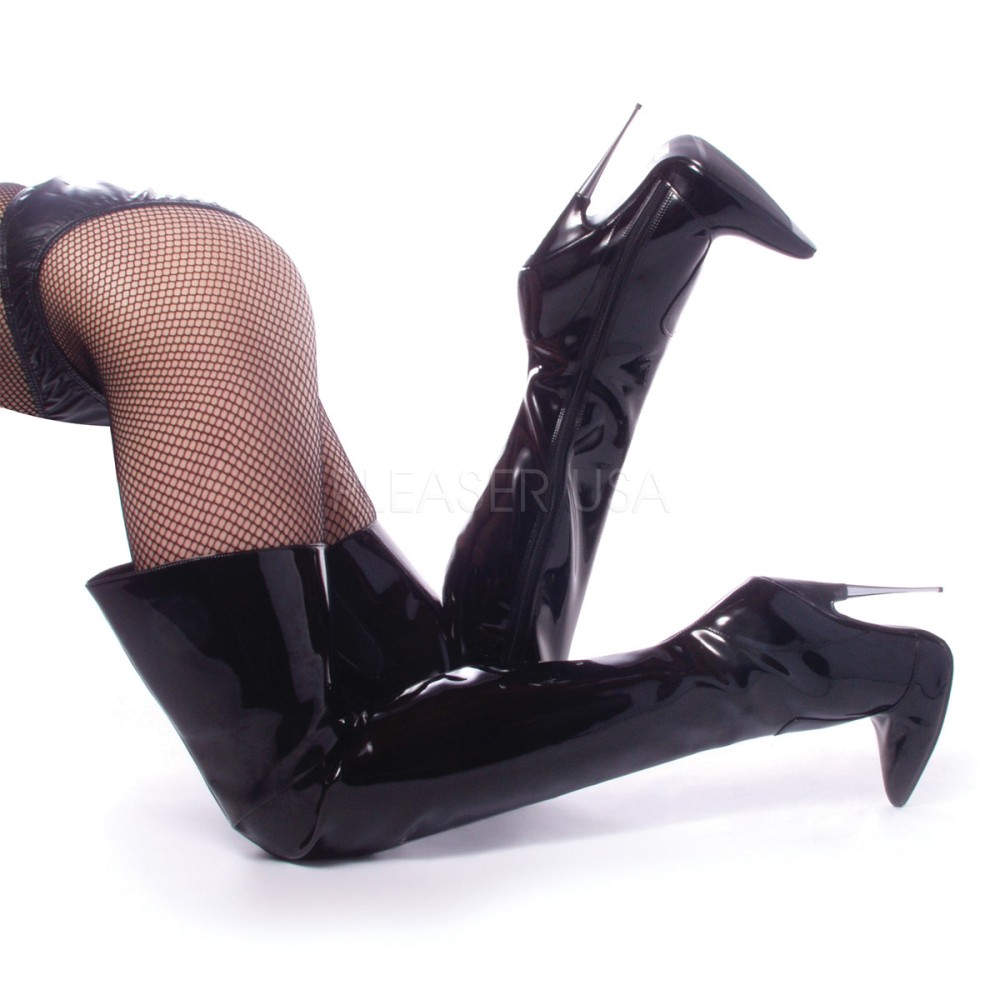 Devious - Womens SCREAM-3010 Single Soles