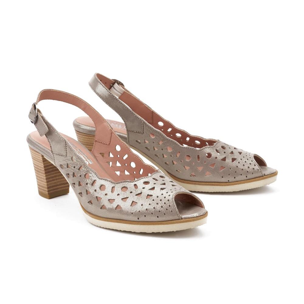 MEPHISTO - Womens SOLANGE PERF Heels