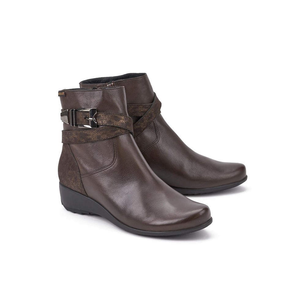MEPHISTO - Womens STACY Boots