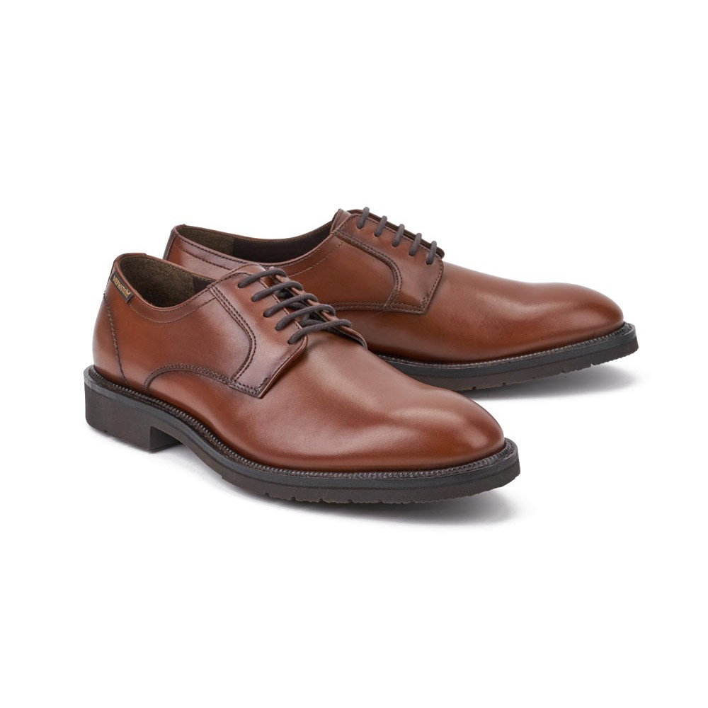 MEPHISTO - Mens TAYLOR Oxfords