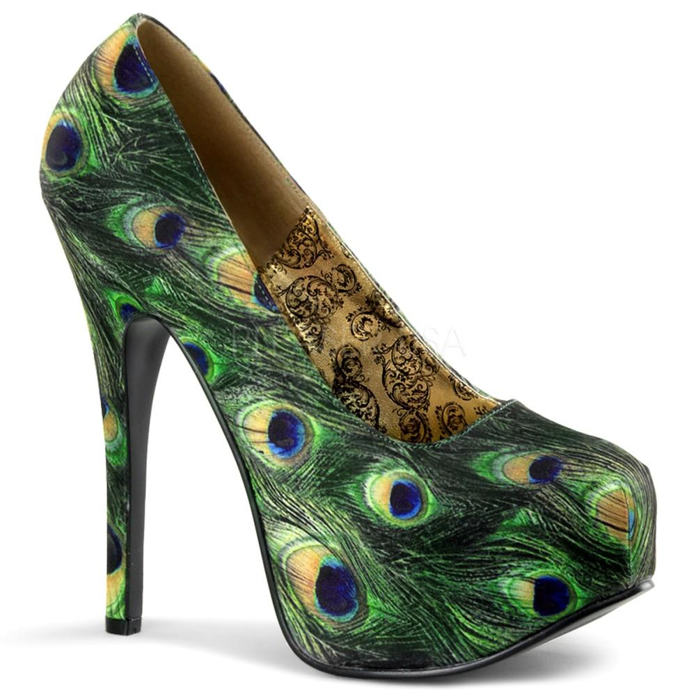 Bordello - Womens TEEZE-06-5 Shoes