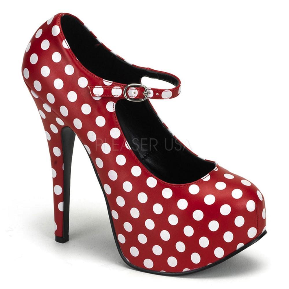 Bordello - Womens TEEZE-08 Shoes