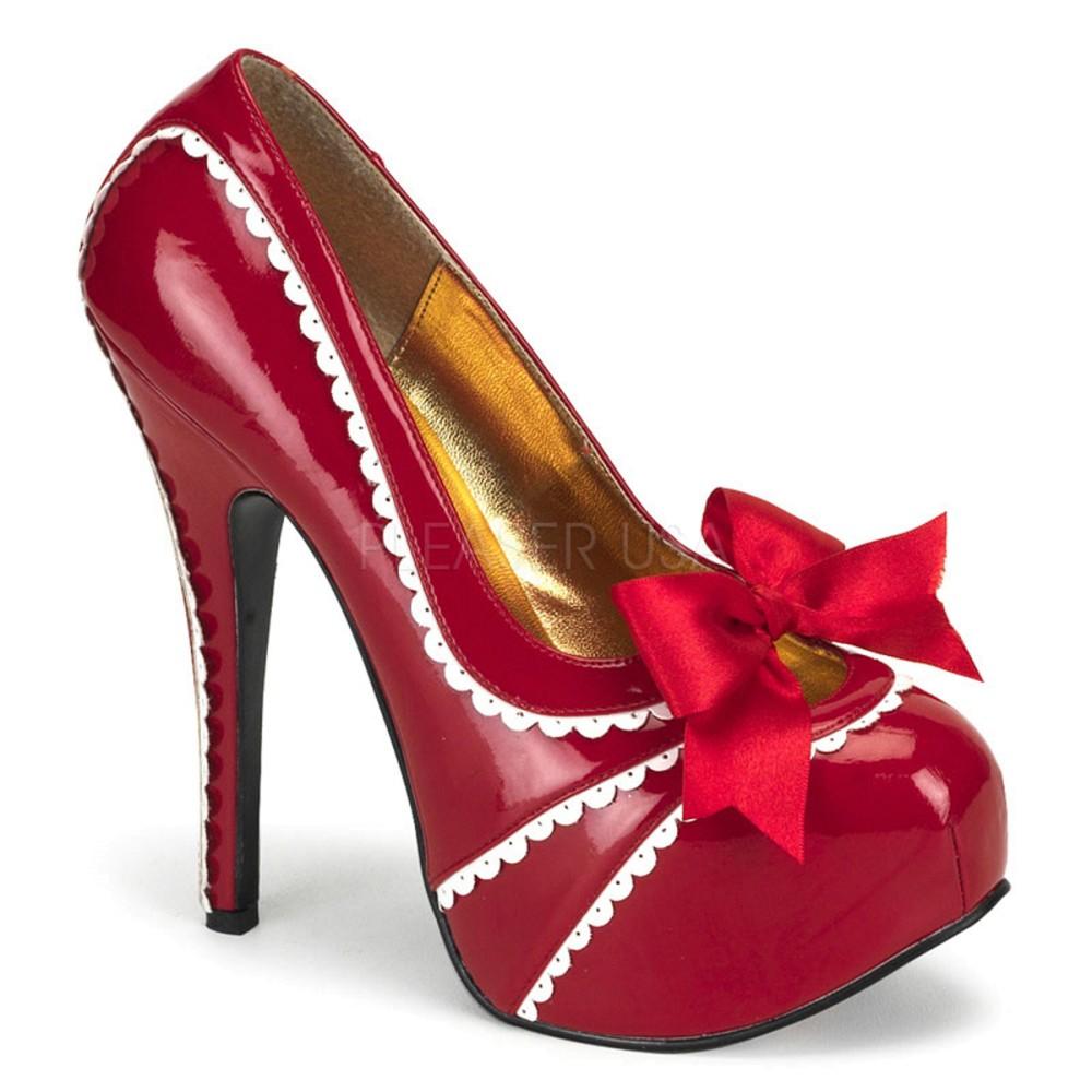 Bordello - Womens TEEZE-14 Shoes