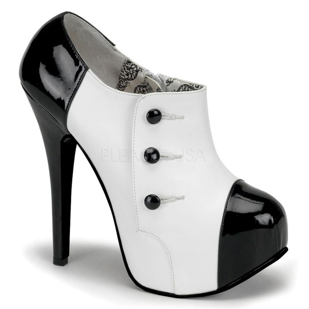 Bordello - Womens TEEZE-20 Shoes