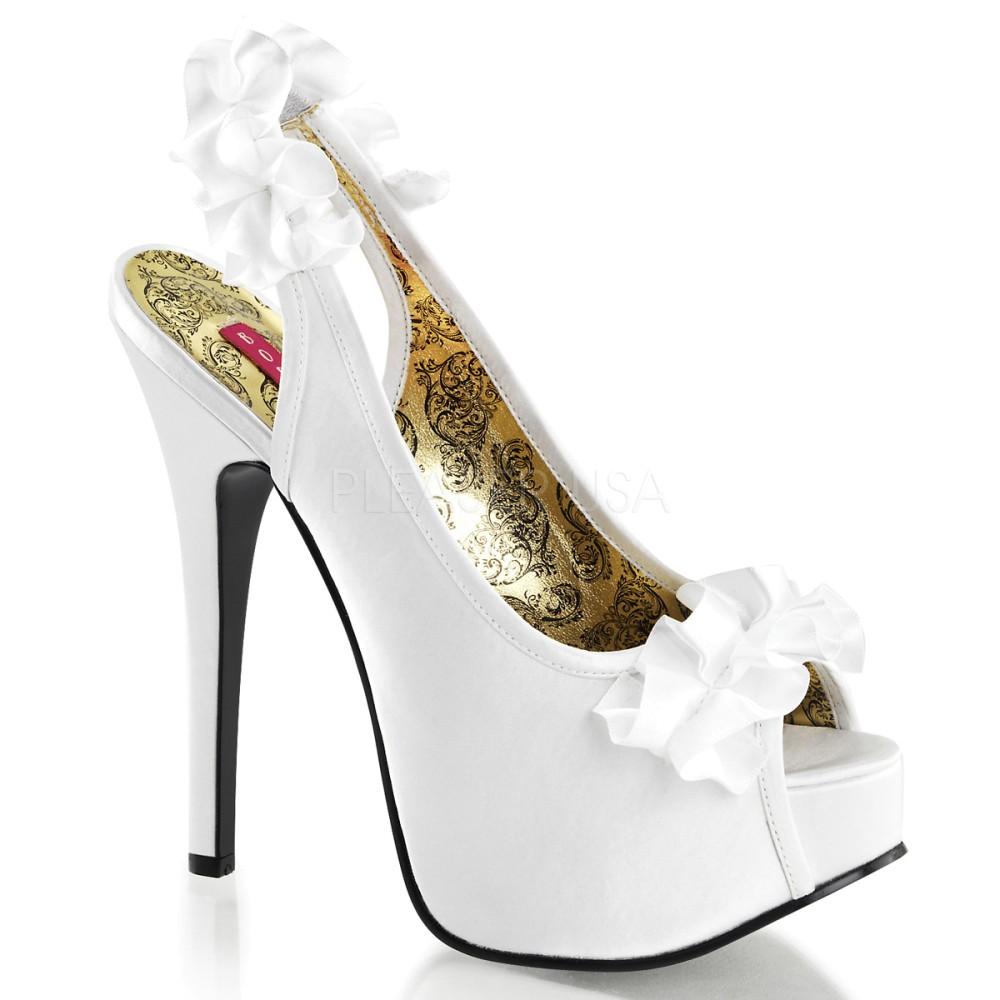 Bordello - Womens TEEZE-56 Shoes