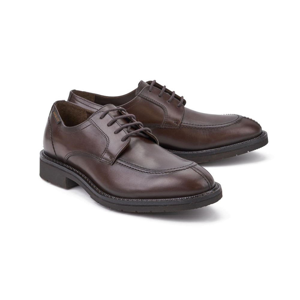 MEPHISTO - Mens TITUS Oxfords