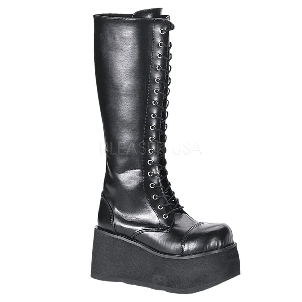 Demonia - Mens TRASHVILLE-502 Vegan Boots