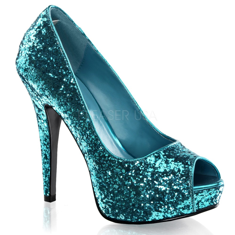 Fabulicious - Womens TWINKLE-18G Shoes