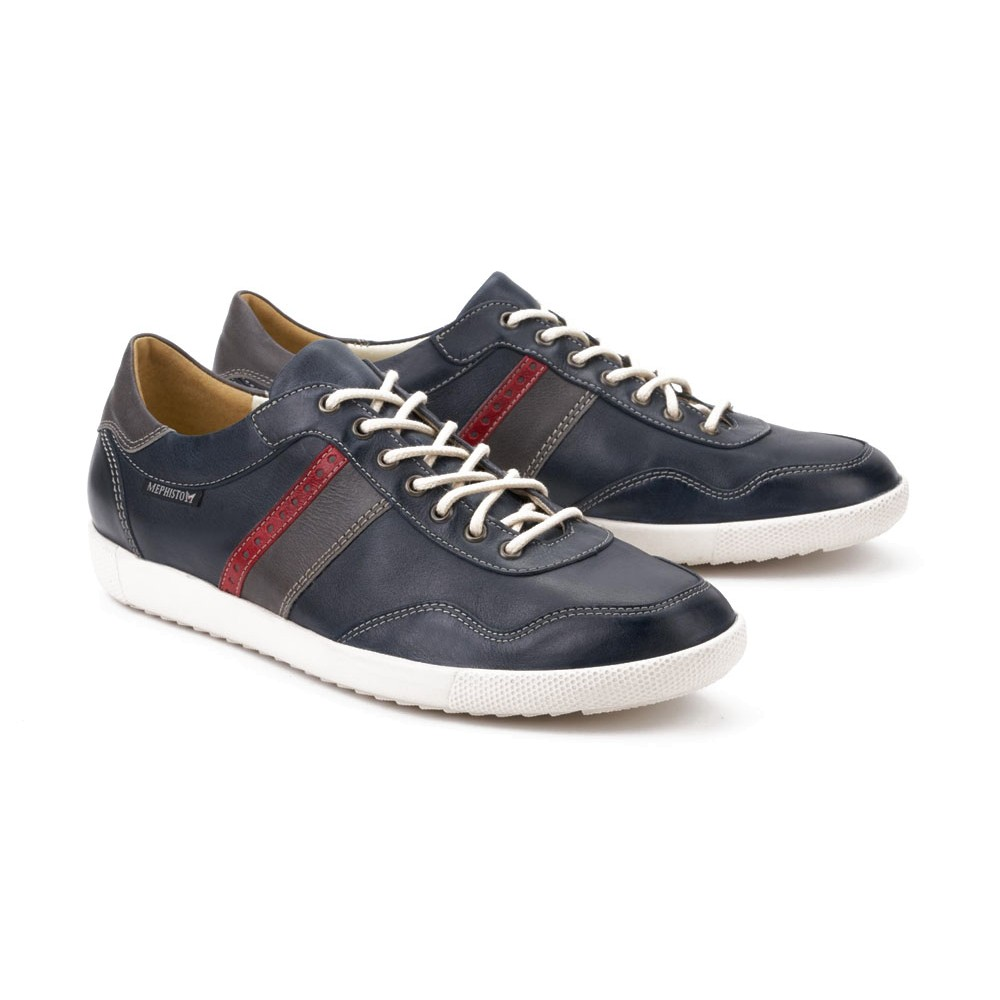Mens Shoes With Shock Absorbers