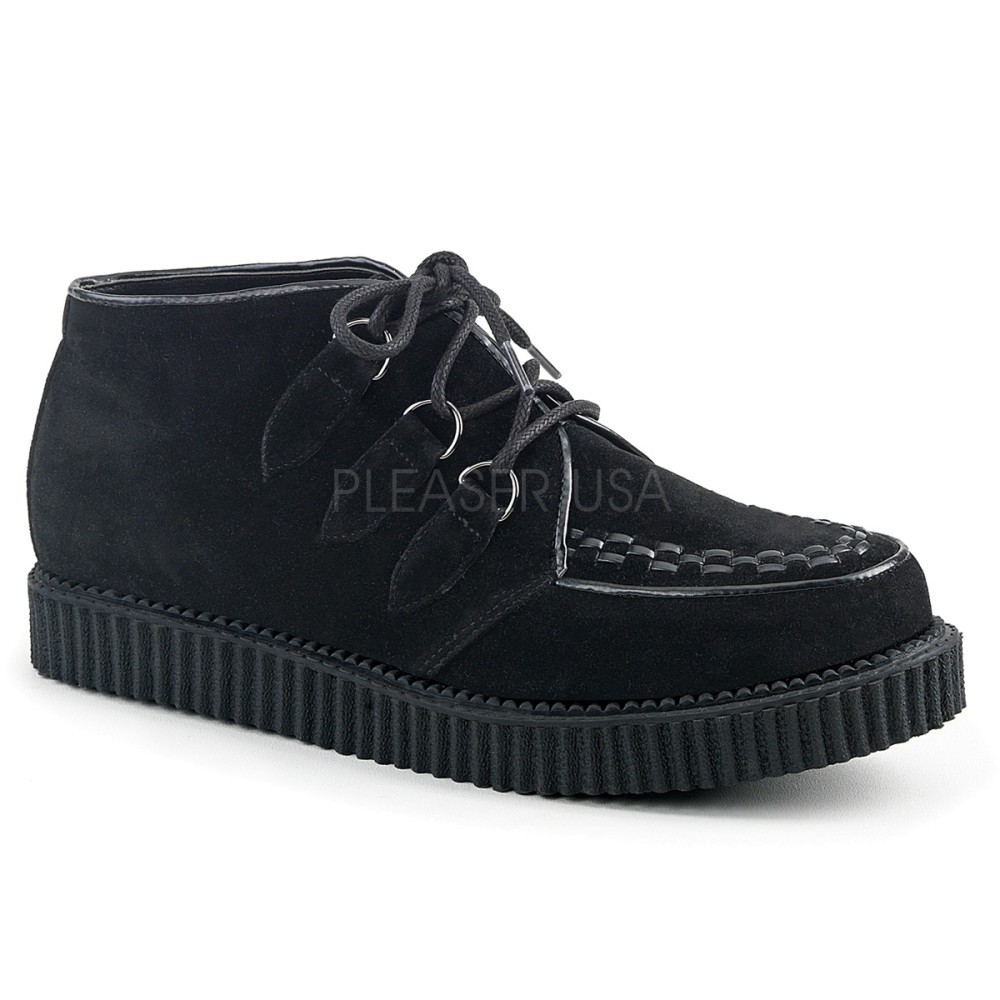 Demonia - Mens V-CREEPER-662 Creepers