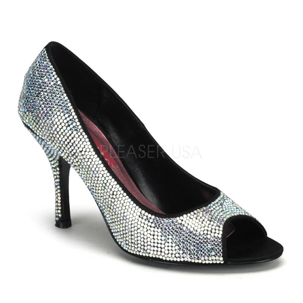 Bordello - Womens VIOLETTE-03R Shoes