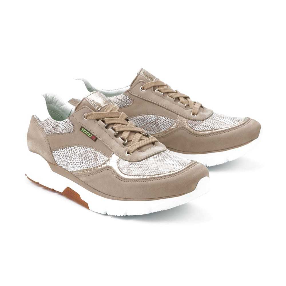 MEPHISTO - Womens VOLODIA Sneakers