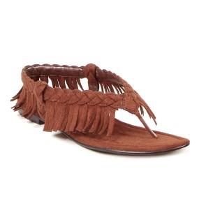 Ellie - Womens 015-apache Flats