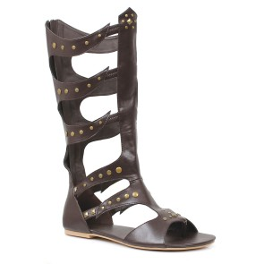 Ellie - Mens 031-warrior Sandals