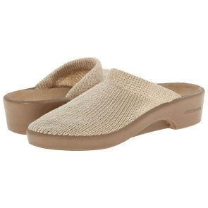 Arcopedico - Womens 1001 Light Clogs & Mules