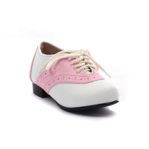 Ellie - Womens 101-saddle Oxfords