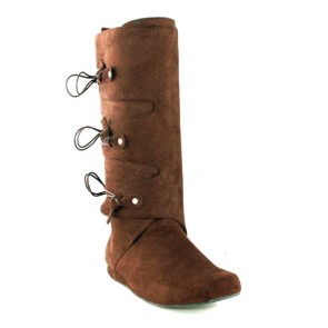 Ellie - Mens 111-thomas Boots