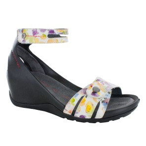 Wolky - Womens 1177 Za Sandals