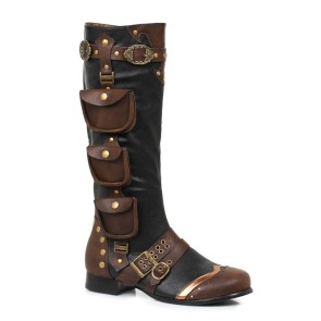 Ellie - Womens 121-amos Boots