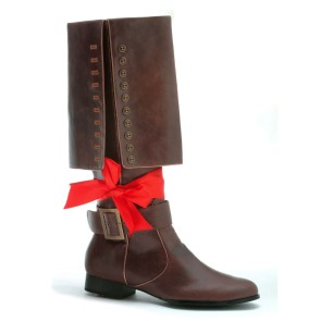 Ellie - Mens 121-captain Boots
