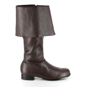 Ellie - Mens 121-hook Boots