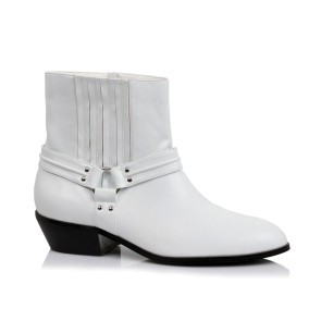 Ellie - Mens 129-rebel Boots