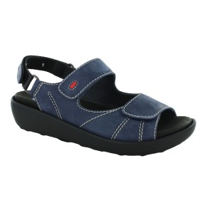 Wolky - Womens 1350 Lin Sandals
