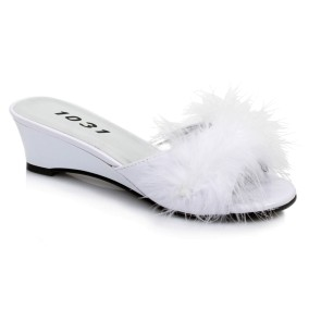 Ellie - Childrens 171-phoebe Slippers