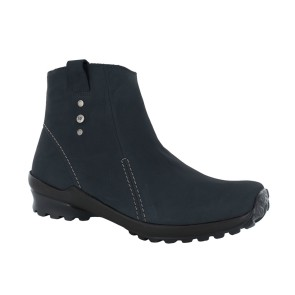 Wolky - Womens 1735 Zion Wp Boots