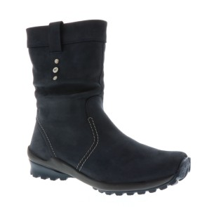 Wolky - Womens 1736 Bryce Wp Boots