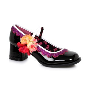 Ellie - Childrens 175-rosa Heels