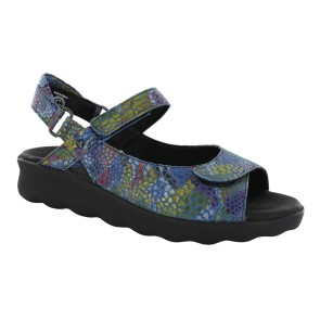 Wolky - Womens 1890 Pichu Sandals
