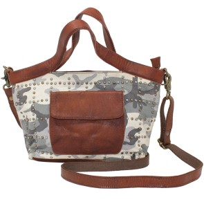 LATICO - Womens Oba Shoulder Bags