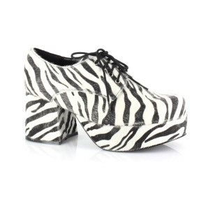 Ellie - Mens 312-pimp Platforms