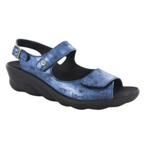 Wolky - Womens 3125 Scala Sandals