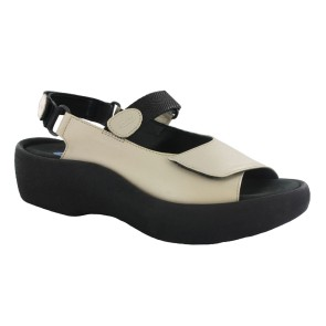 Wolky - Womens Jewel Sandals